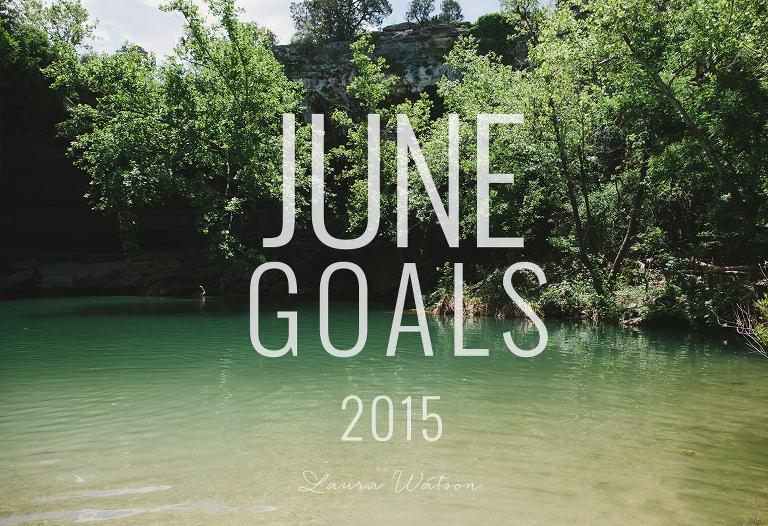Goals Template