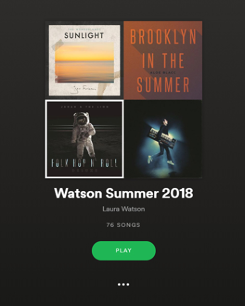 Summer Playlist! | Upland, CA » Laura Watson Photography